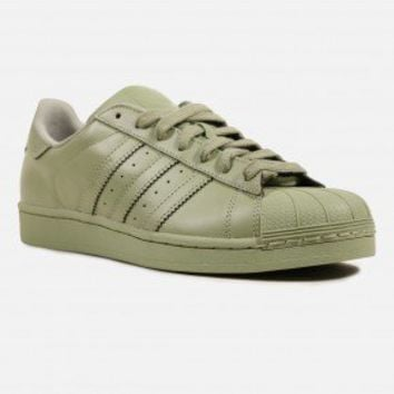 SUPERSTAR SUPERCOLOR PACK (SHIFT OLIVE)
