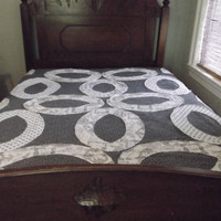 Kelsey's Wedding Ring Quilt Pattern