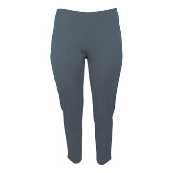 Side Zip Ankle Pant
