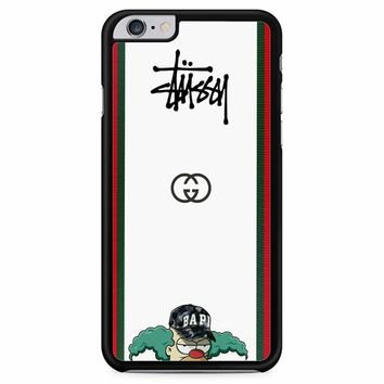 Stussy 3 iPhone 6 Plus / 6s Plus