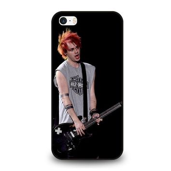 MICHAEL CLIFFORD 5SOS FIVE SECONDS OF SUMMER iPhone SE Case Cover