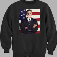 justin timberlake bubble Sweater for Mens Sweater and Womens Sweater ***