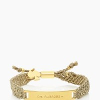 Friendship Bracelet - kate spade new york