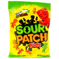 Sour Patch Kids Bag