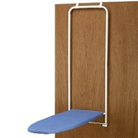 Over-The-Door Ironing Board - Bed Bath & Beyond