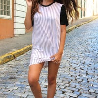 Melissa Shirtdress