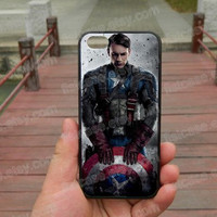 colorfull captain america iphone case,police iphone 5s case iphone 4/4s/5/5c case Samsung galaxy s5 case galaxy s3/s4 case covers skin
