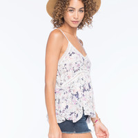 O'NEILL Catalina Womens Tank | Tanks & Camis