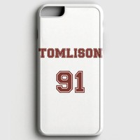 Louis Tomlinson Shirt Tomlinson 91 iPhone 7 Case