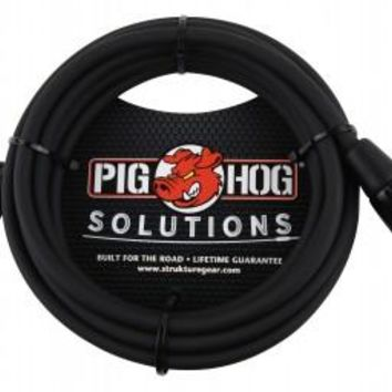 Pig Hog 5ft TRS(M) - XLR(M) Cable