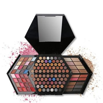 44 Colors Pro Make Up