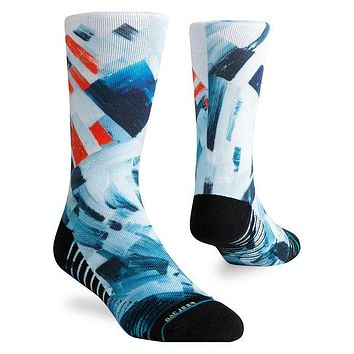 STANCE HIGHER PLACES CREW SOCK