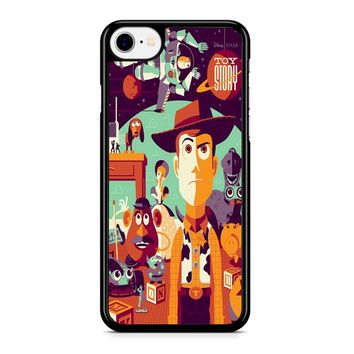 Disney Toy Story Iphone 8 Case