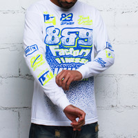 Factory Finesse L/S Jersey Sprite