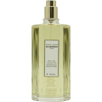 Scherrer By Jean Louis Scherrer Edt Spray 3.3 Oz tester