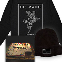 Imaginary Numbers - The Maine - 8123 - Eighty One Twenty Three