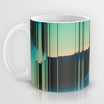 Ripped Apart Mug by DuckyB (Brandi)