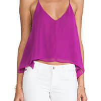 DV by Dolce Vita Lizina Tank in Purple