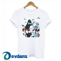 Lacoste Live T Shirt Women And Men Size S To 3XL | Lacoste Live T Shirt