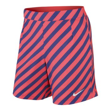 "Nike 7"" Gladiator Printed Men's Tennis Shorts"