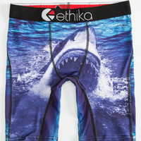 Ethika Bite Week Staple Boys Underwear Blue  In Sizes