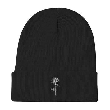 Dead Dreams Knit Beanie