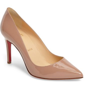 Christian Louboutin Pigalle Pump (Women) | Nordstrom