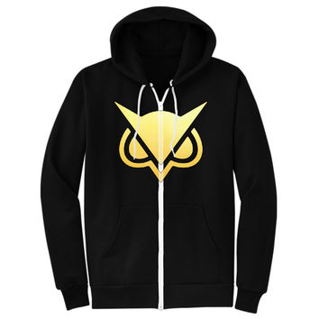 Vanoss Gaming Zip-Up Hoodie