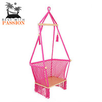 Awesome Pink Hammock Chair