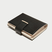 TWO-TONE WALLET DETAILS