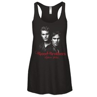 Ian Somerhalder & Paul Wesley's Official Tee
