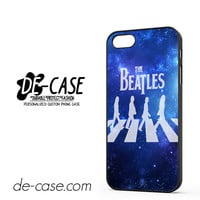 The Beatles Abbey Road For Iphone 5 Iphone 5S Case Phone Case Gift Present YO