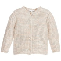 Chloe Baby Girls Light Knitted Cardigan