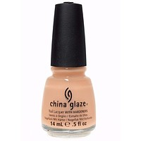 China Glaze - Sunset Sail 0.5 oz - #80974