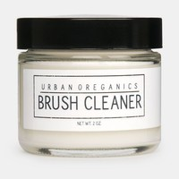 Makeup Brush Cleaning Balm
