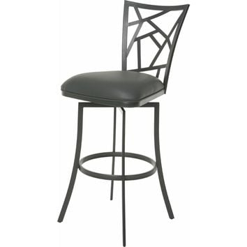 Impacterra Homestead Swivel Stool 30 Bar Height