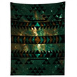 Caleb Troy Gatsby Dust Tribal Tapestry