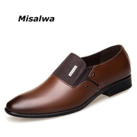 Men Formal Wedding Shoes / Luxury Business Dress Shoes