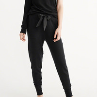 Womens Cozy Joggers | Womens New Arrivals | Abercrombie.com