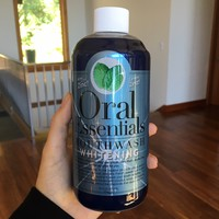 oral essentials mouthwash - Google Search