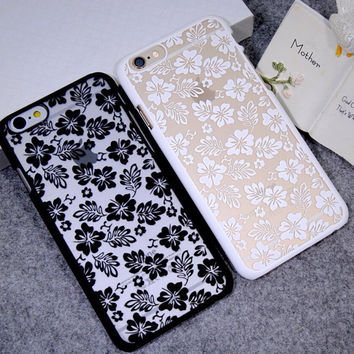 Lucky Clover Case Cover for iPhone 5s 6 6s Plus Gift 21