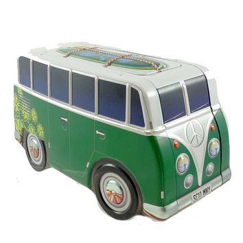 Tins Tin Camp Van Storage Box