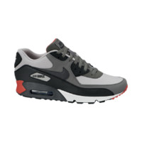 Nike Air Max 90 Essential Men's Shoes - Light Iron Ore