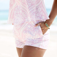 Taj Paisley Top | SABO SKIRT