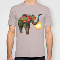 Elephant's Dream T-shirt by Waelad Akadan