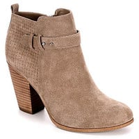 Michael by Michael Shannon Zoeyy Women's Boot (TAUPE)