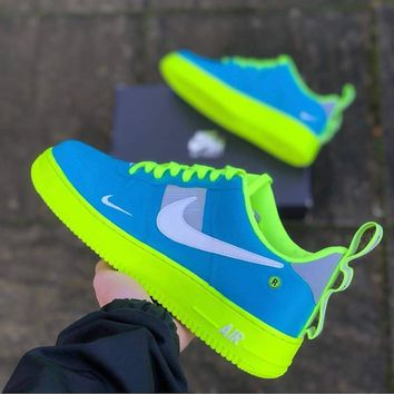 Nike Air Force Low AF1 Skate shoes