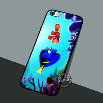 Dory Large Movie - iPhone 7 6 5 SE Cases & Covers