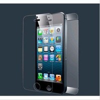 For iPhone5 Full-body Clear Screen Protector Screen Protective Film new