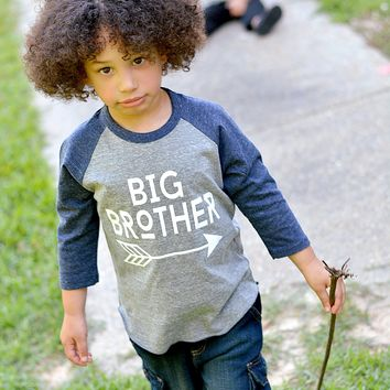 Big Brother Shirt, promoted to big brother shirt, pregnancy announcement shirt, soon to be big brother shirt, new baby announcement, big bro